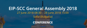 EIP-SCC General Assembly 2018