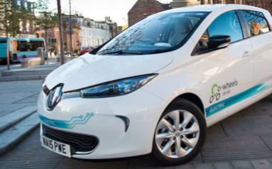 Mobility Bristol Newsletter 2017