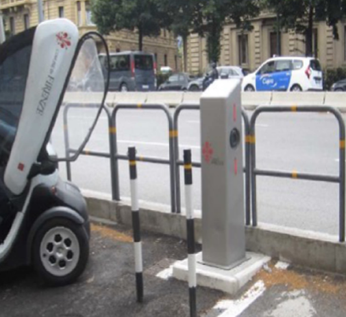 Mobility Florence Newsletter 2017