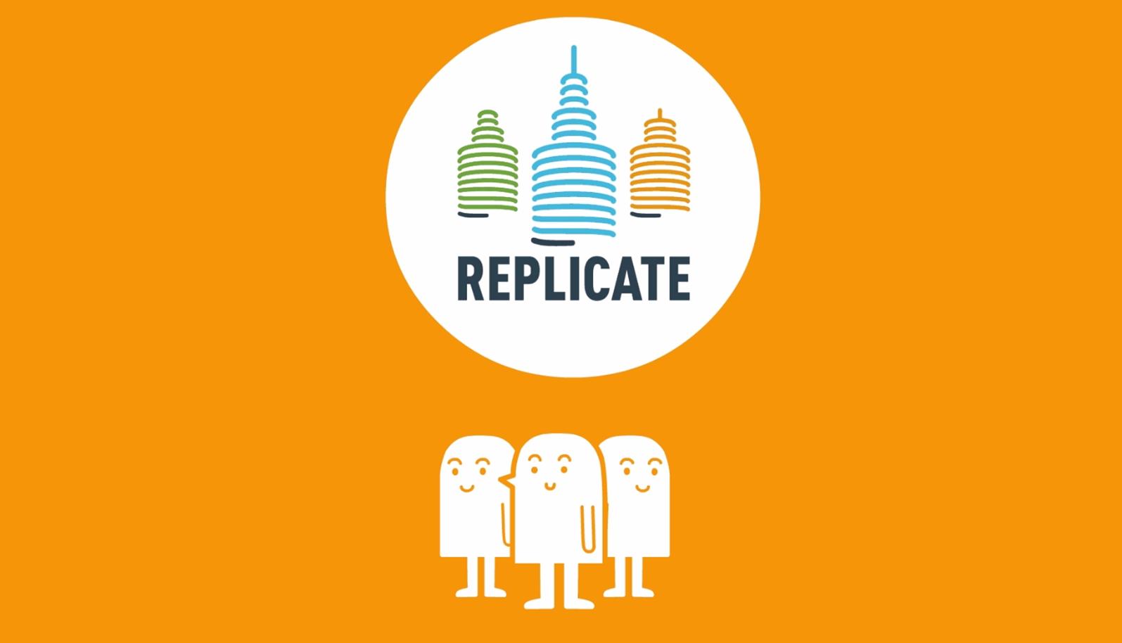 Image of Bristol's Replicate Animation video 2018