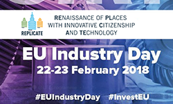 EU Industry Day 2018
